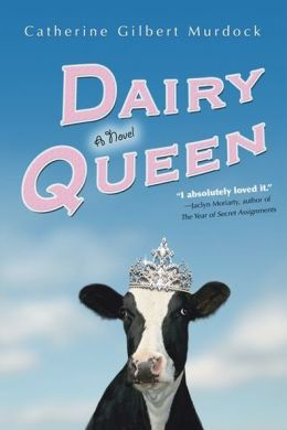 Dairy Queen - After spending her summer running the family farm and training the quarterback for her school's rival football team, sixteen-year-old D.J. decides to go out for the sport herself, not anticipating the reactions of those around her.