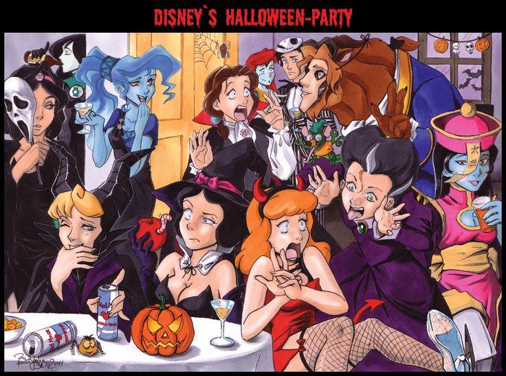Disney Cast: O Mundo Disney de Abbadon82