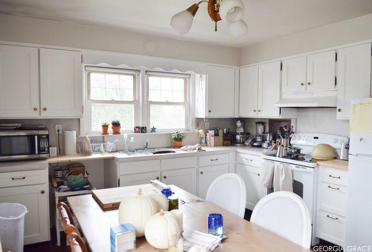 Best 97 Best Kitchen Update Images On Pinterest Kitchen 640 x 480