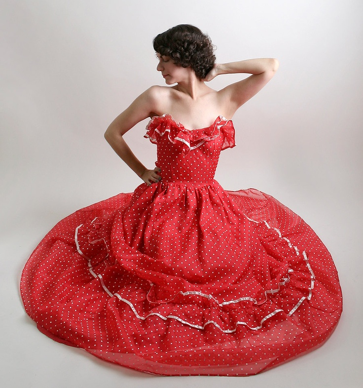 Vintage Prom Dress Gunne Sax Wedding Dress Jessica