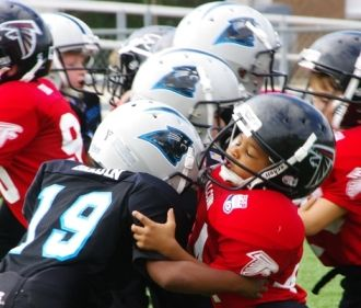 The Pop Warner youth football group issued new practice guidelines this week in an attempt to reduce concussions and head injuries among the more than 400,000 children who participate in youth football leagues.