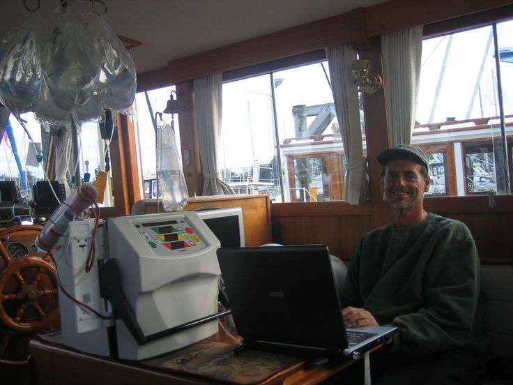 at home dialysis machine cost