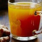 Bebida milagrosa limpa os pulmões