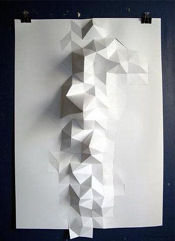 hacer lamapara impresa: exterior plano, interior con textura. material semi transparente. apagado = continuo, prendido = con textura