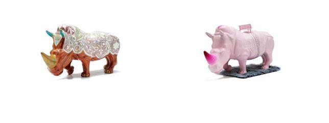 """A The Brands Company e a Revista Zupi apresentam a exposição """"Rhino Ecko Toy Art"""", formada por 22 """"toys"""" em forma de rinoceronte, que compõe mais uma parceria com a marca de moda ecko unltd., comandada pelo artista Mark Ecko, famosa por sua logo em forma de """"rhino"""". A mostra, com curadoria da Zupi, acontece...<br /><a class=""""more-link"""" href=""""https://catracalivre.com.br/geral/agenda/barato/mostra-de-toy-art-no-mube/"""">Conti"""