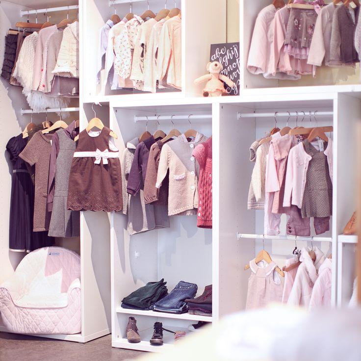 Kinder Second Hand Boutique für Kinder- und Babymode in Zürich | creme zürich