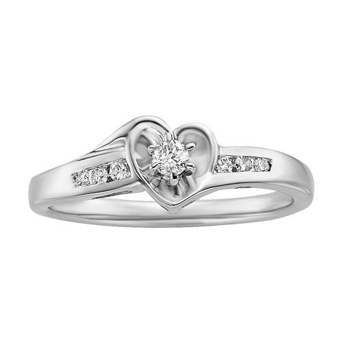 22 best heart wedding rings images on pinterest heart. Black Bedroom Furniture Sets. Home Design Ideas