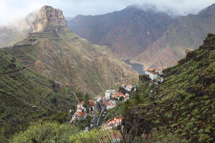 Carrizal de Tejada - Gran Canaria
