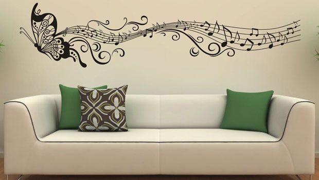 17 best ideas about adhesivos decorativos on pinterest - Adhesivos pared 3d ...