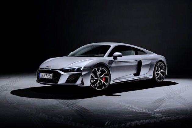2020 Audi R8 Review Audi R8 V10 Audi R8 Luxury Cars Audi