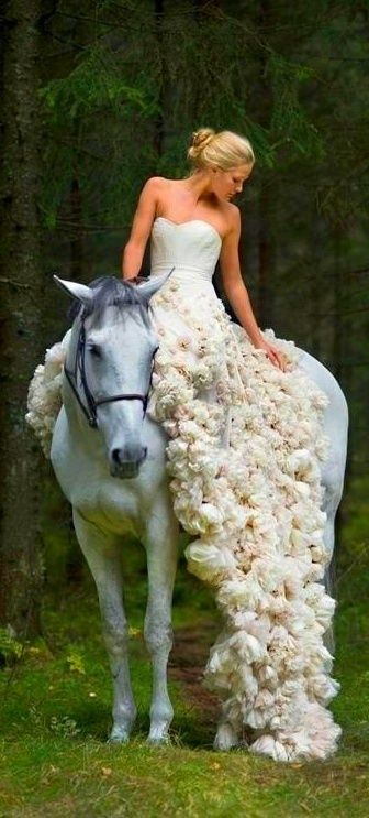 wedding dress | From imgfave.com