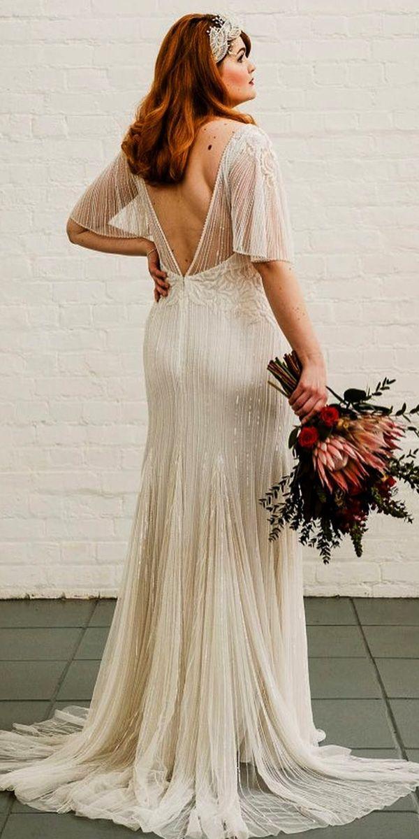 24 Vintage Wedding Dresses 1920s You Never See Wedding Dresses Guide Vintage Wedding Dress 1920s 1920s Wedding Dress Retro Wedding Dresses