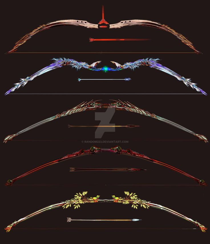 FOR SALE! Adopt a bow!  HOw to commission me? Links below! Rövid Élet - 12$ Kék Fény - 12$ Valóság - 12$ Vörös jég - 12$ Tweetie - 12$  random...
