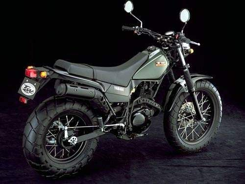 71 best images about Yamaha TW200 on Pinterest | Leather ...