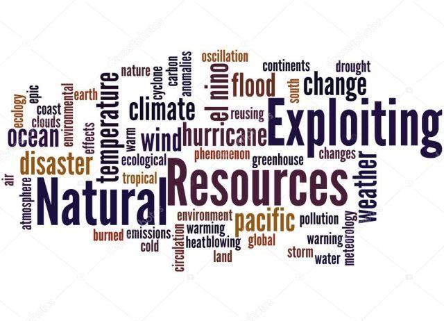 Η οικονομία, η κλιματική αλλαγή και οι εξεγέρσεις: Πολλοί διανοητές προειδοποιούν, ότι η αδίστακτη εκμετάλλευση των φυσικών πόρων σύντομα…