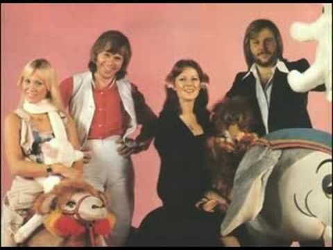 "ABBA – "" Hasta Manana ""( Spanish for "" See you tomorrow "" )(1974 ).   The song was released in 1974 from their second studio album( "" Waterloo "" ) .  Recorded on 18 December 1973 at Metronome Studio, Stockholm, Sweden.    Lead vocals by Agnetha Fältskog .   Written by Benny Andersson ,  Björn Ulvaeus ,  Stig Anderson(their manager).  Produced by Benny Andersson , Björn Ulvaeus .  Very Great Song with The Nice Pictures Will Become Forever  !   Thank You So Much  !!!!!"
