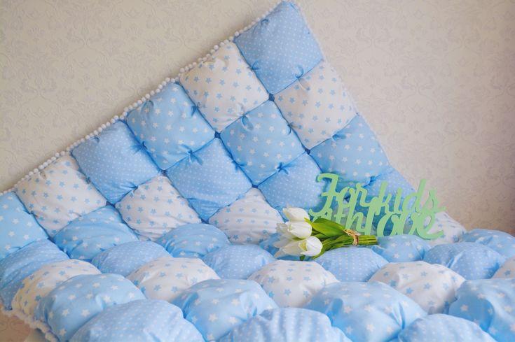 Купить Бомбон одеяло - бомбон одеяло, бомбон, бомбончик, олеяло бомбонами, лоскутное шитье