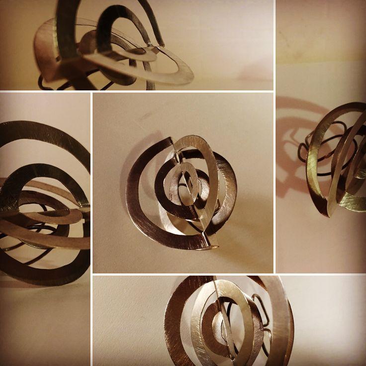 Joyería contemporánea Anillo - ring