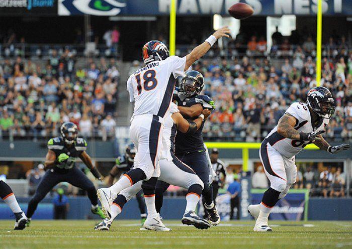 Super Bowl XLVIII: è tempo di scrivere la storia