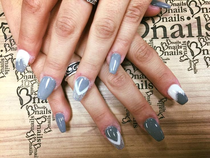 69 best nail art: splatters, drips and watermarbles images on ...