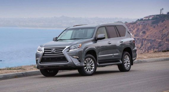 The Next 2020 Lexus Gx Here Are The Full Preiew Brand Newcars Com Lexus Gx Lexus Gx 460 Lexus