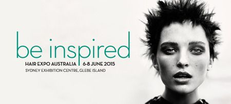Hair Expo Australia 2015, at Sydney Exhibition Centre @ Glebe Island, 41 James Craig Road, Rozelle, 2039, Australia, on Saturday June 06, 2015 at 10:00 am to June 08, 2015 at 4:00 pm, Hair Expo Australia brings together industry professionals from the Southern Hemisphere in the largest trade event for the hairdressing community, URLs: Website: http://atnd.it/20750-0, Facebook: http://atnd.it/20750-1, Price: $41 - $945, Category: Exhibitions