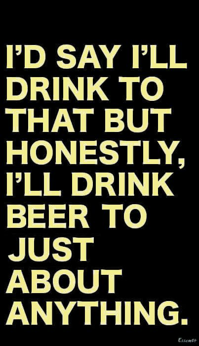 17 Best Beer Quotes On Pinterest Funny Beer Quotes Beer