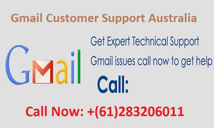 If you are facing any issue in your Gmail account like as unable to sending email, unable to login. Then you can contact our tech support toll-free number 1-844-888-3870. Our tech support team provide you appropriate solution. Also, you can visit our website and get more information about Gmail:- http://gmail.supportnumberaustralia.com.au/