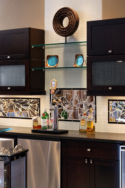 Kitchen Backsplash Richmond Va 146 best crédences en mosaïque - mosaic backsplash images on pinterest
