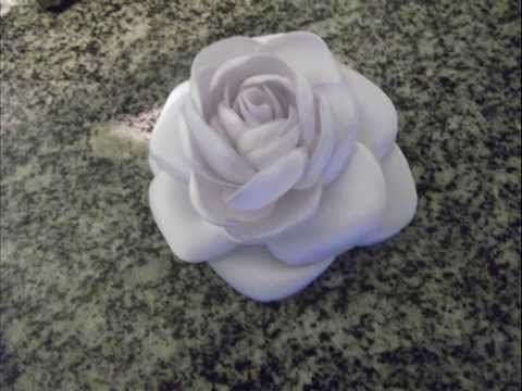 Como fazer flores passo a passo para o dias das mães                                                                                                                                                                                 Mais