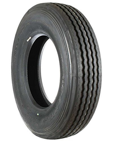 Double Coin RR150 Premium 5-Rib Steer/All-Position Multi-Use Commercial Radial Truck Tire - 295/75R22.5 14 ply with FREE Shipping    #carscampus #sale #shop #cars #car #campus