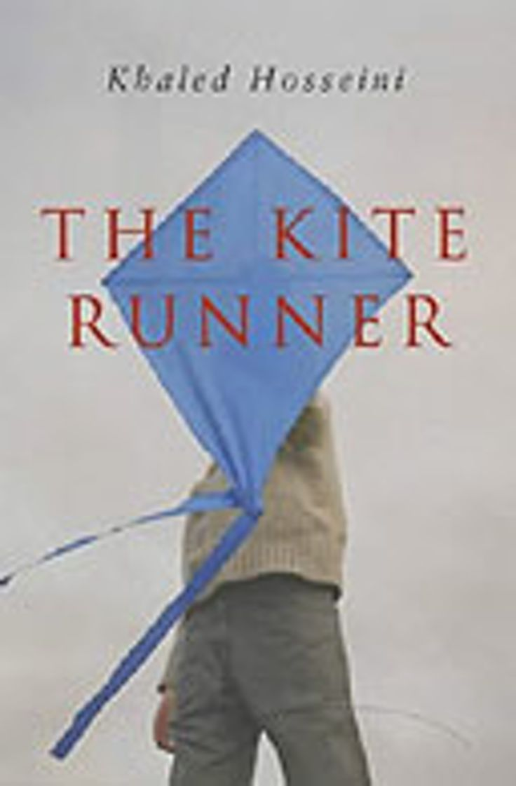 kite runner review book