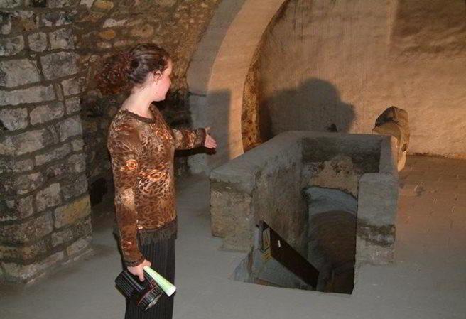 Kudy z nudy - Katakomby a historické podzemí královského města Litoměřice