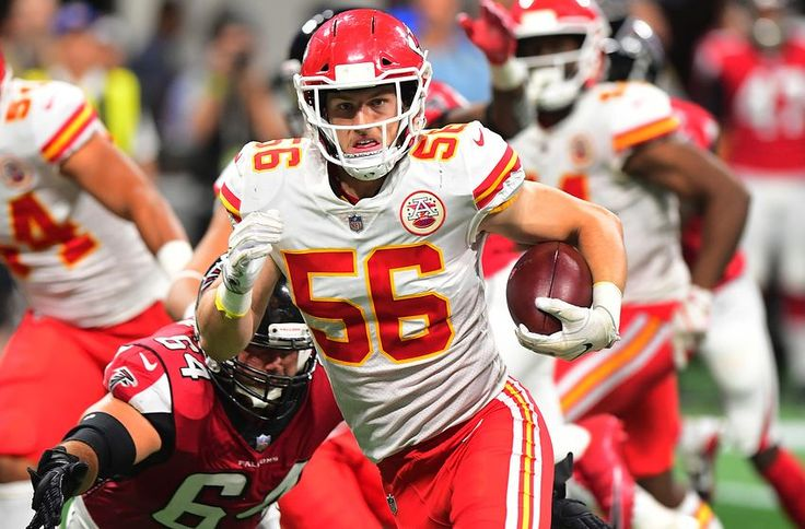Former UDFA turning heads on special teams in NFL Iowa
