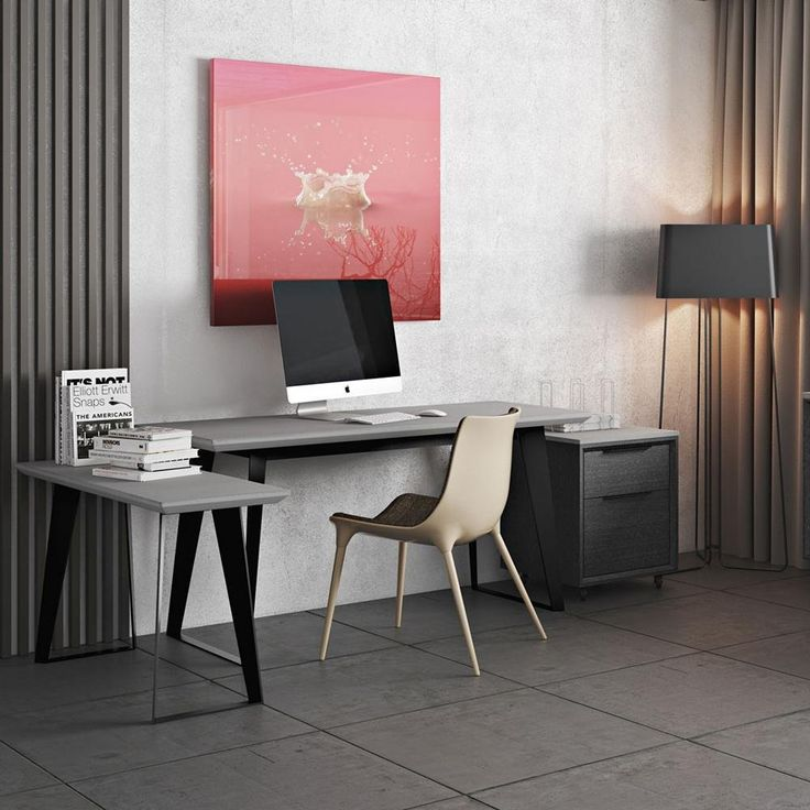 15 best workspace office favorites images on pinterest for Well designed office spaces