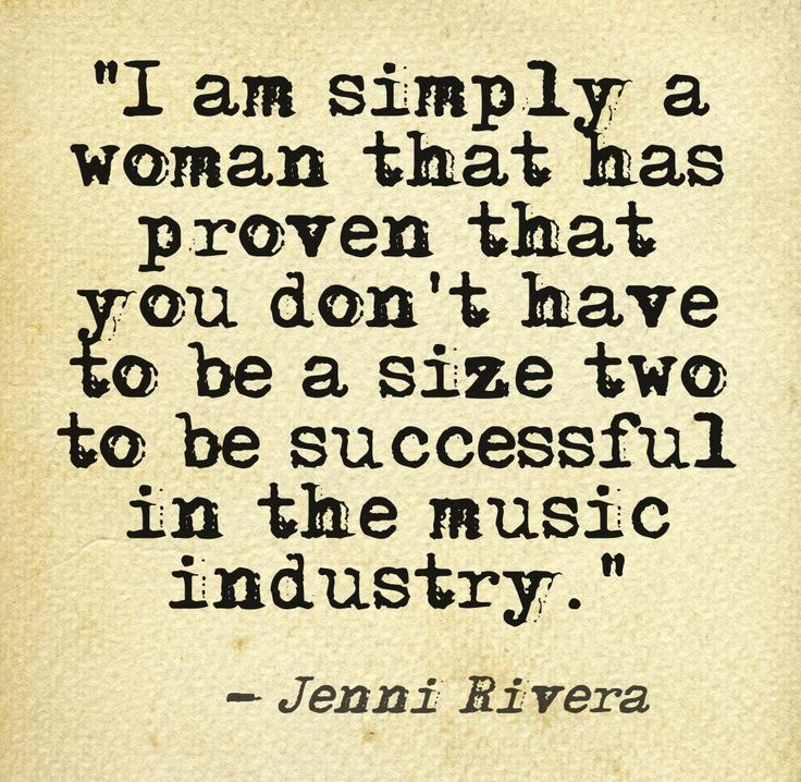 10 of the most memorable Jenni Rivera quotes