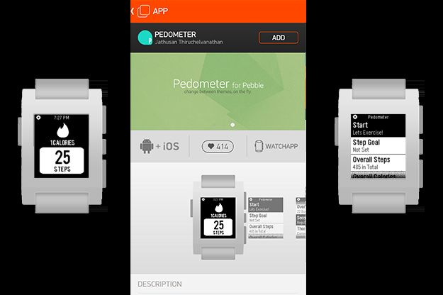 30 Must-Have Pebble Apps