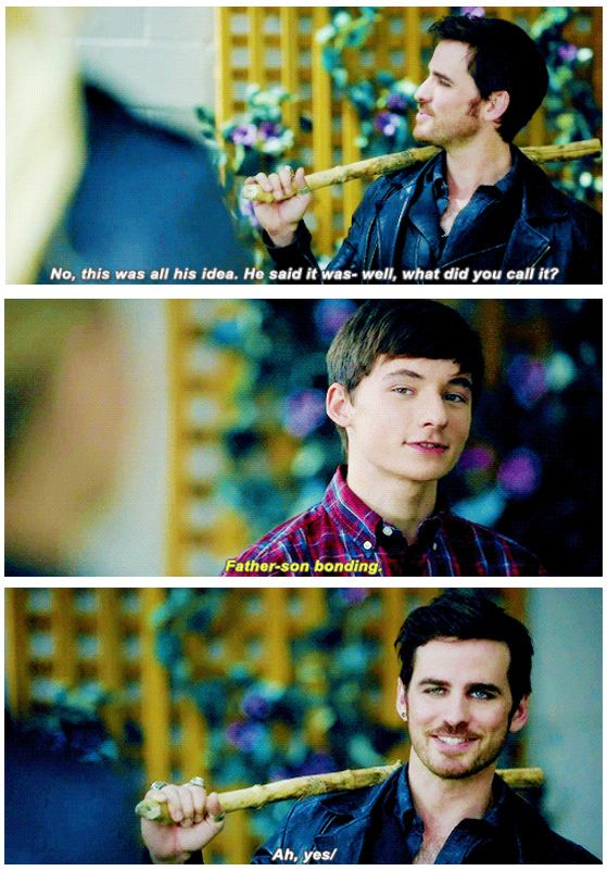 "What we wish he would have said... 6.03 ""The Other Shoe"""