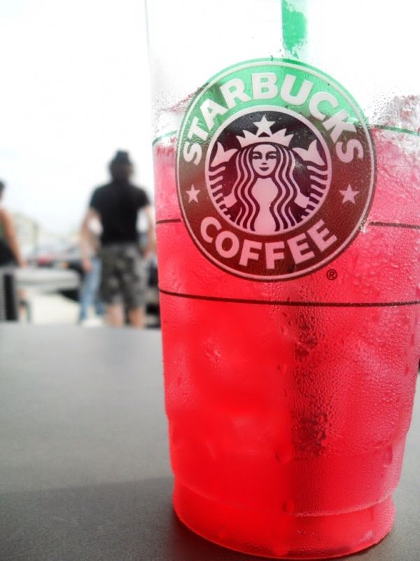 13 Tasty Starbucks Options For Summer