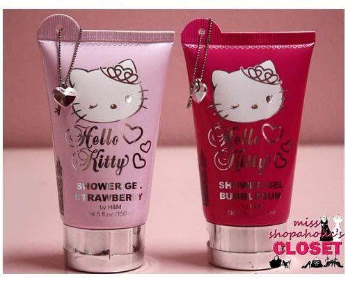 hello kitty/items | BEAUTY BUYS: Hello Kitty products