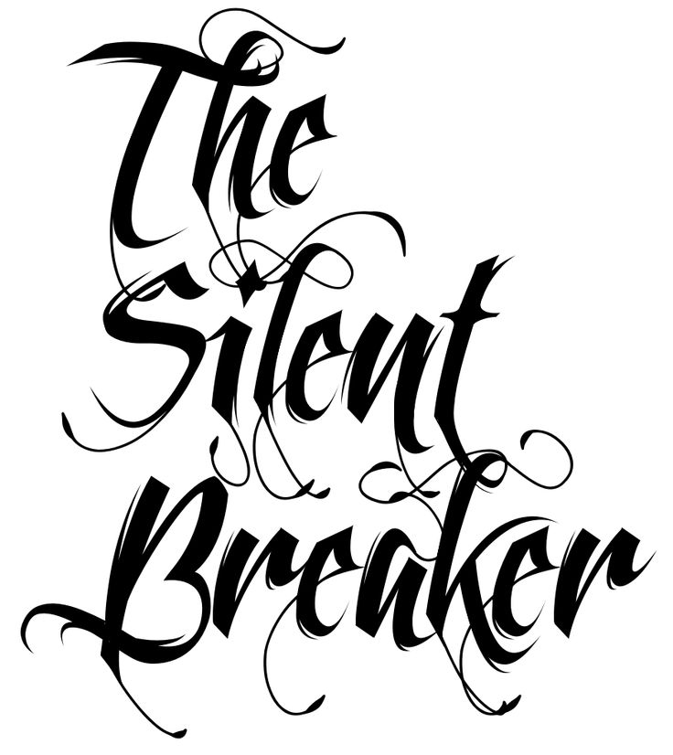 Best 25 Calligraphy Font Generator Ideas On Pinterest
