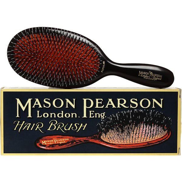 My Biggest Beauty Investment: Mason Pearson Hairbrush | Lovelyish