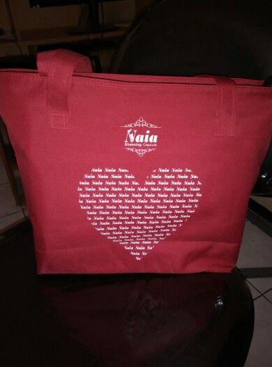 Hayoo siapa mau tas ini?? Tas berbahan kuat ini mampu nampung isi tas cewek yang seabrek itu lho.. Hihi Tas ini graaatiiiiiis!! #terassehat #tokoobatonline #naiaslimmingcapsule #tasgratis #pelangsingherbal