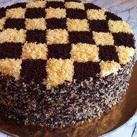 """Этот торт вкусней """"Наполеона""""! Готовится легко!"""