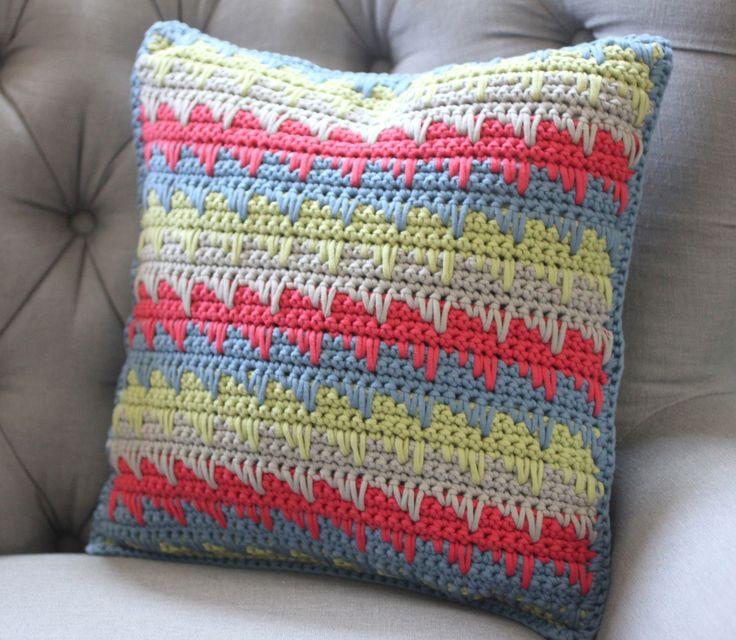 17 Beste Afbeeldingen Over Pillows Op Pinterest Gebreide
