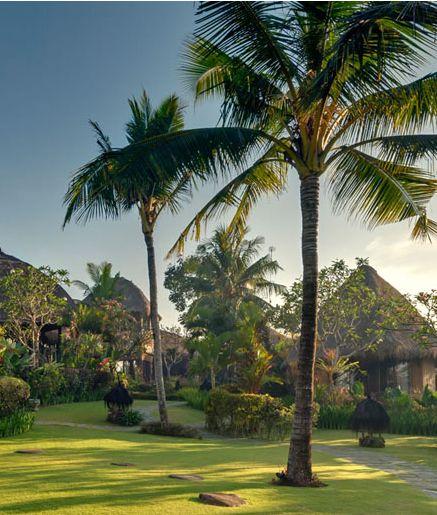 Taman Ahimsa, Bali, Indonesia. www.beyondvillas.com
