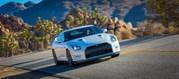 2014 Nissan GT-R - Top Speed