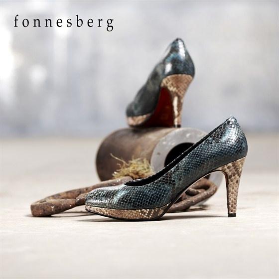 Efterår 2012 - Fonnesberg - italienske accessories