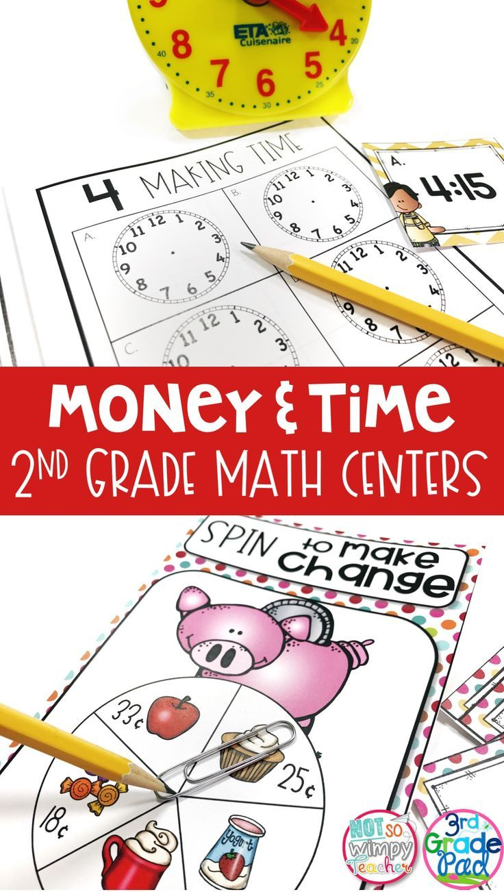 58572 best Math for Second Grade images on Pinterest | Second grade ...