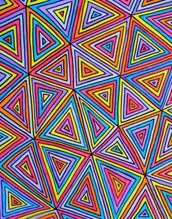 248 Best Images About Patterns Geometric On Pinterest